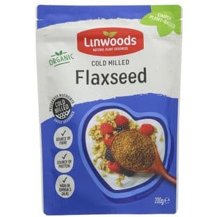 Linwoods Flaxseed - 200g